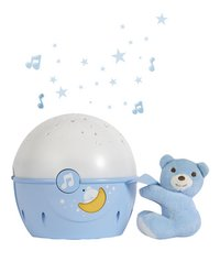 Chicco Projecteur Next 2 Stars First Dreams bleu