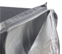doomoo basics Sac à langer Baby travel gris-Détail de l'article