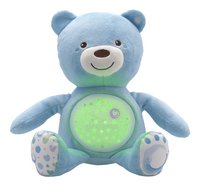 Chicco Peluche pour dormir Baby Bear First Dreams bleu-commercieel beeld