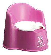 BabyBjörn Potje roze