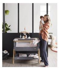 Tutti Bambini Cododo CoZee Oak/Charcoal-Image 2