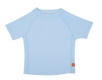 Lässig T-shirt Light Blue