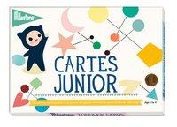 Milestone Junior Cards FR-Détail de l'article