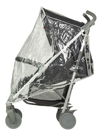 Pericles Buggy Comfy stone grey-Afbeelding 1
