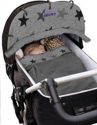 Dooky Écran de protection Design étoile gris-Image 1