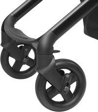 Maxi-Cosi Wandelwagen Lila CP essential black-Onderkant