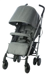 Pericles Buggy Comfy stone grey-Afbeelding 3
