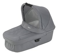 Britax Draagmand Smile steel grey