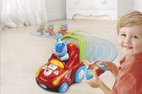 VTech Super Raceauto rood-Afbeelding 1
