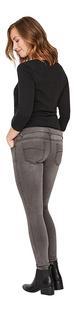 Mamalicious Pantalon Lola Slim gris-Image 2