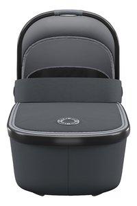 Maxi-Cosi Opvouwbare draagmand Oria essential graphite-Vooraanzicht