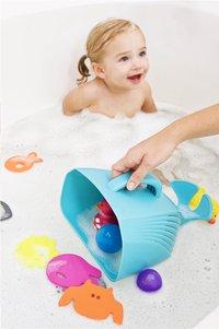 Boon Bac de rangement pour baignoire Whale Pod-Image 1