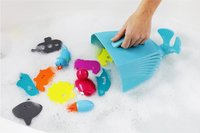 Boon Bac de rangement pour baignoire Whale Pod-Image 2
