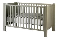 Quax Babybed Marie-Sophie taupe
