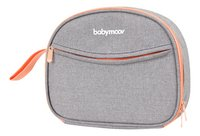 Babymoov Set de soins 9 pièces peach-Côté droit