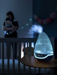 Babymoov Koude luchtbevochtiger Hygro+-Afbeelding 2