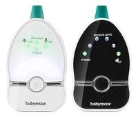 Babymoov Babyphone Easy Care - modèle 2019-Avant