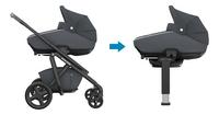 Maxi-Cosi Veiligheidsdraagmand Jade essential graphite-Artikeldetail