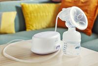 Philips AVENT Elektrische borstkolf Ultra Comfort-Afbeelding 1