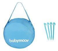 Babymoov Uv-werende pop-uptent Aquani blauw-Vooraanzicht