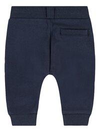 Babyface Pantalon de jogging Navy-Arrière