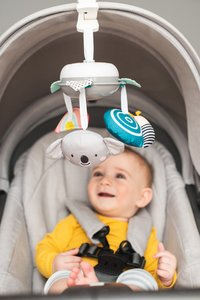 Taf Toys Hangspeeltje mobiel met muziek Kimmy de koala-Afbeelding 2