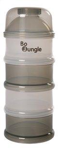 Bo Jungle Doseerdoos voor poedermelk B-Dose grijs-Vooraanzicht