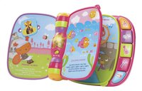 VTech Do, Ré, Mi Super livre enchanté rose-Détail de l'article