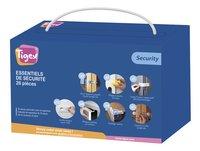 Tigex Kit de sécurité - 26 pièces-Côté droit