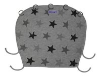 Dooky Écran de protection Design grey stars