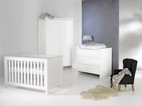 Babykamer Daphne Stijlen : Complete babykamers dreambaby