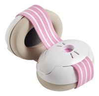 Alpine Casque antibruit Muffy Baby pink-Détail de l'article