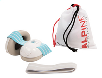 Alpine Casque antibruit Muffy Baby blue-Détail de l'article
