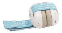 Alpine Casque antibruit Muffy Baby blue-Avant