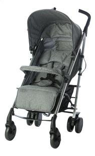 Pericles Buggy Comfy stone grey-Afbeelding 4