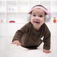 Alpine Casque antibruit Muffy Baby pink-Image 2
