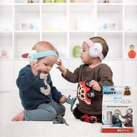Alpine Casque antibruit Muffy Baby blue-Image 3