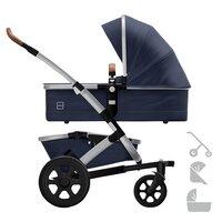 Joolz 3-in-1 Kinderwagen Geo² Classic Blue-commercieel beeld