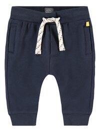 Babyface Pantalon de jogging Navy-Avant