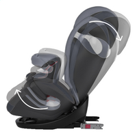 Cybex Autostoel Pallas M-Fix Groep 1/2/3 graphite black-Artikeldetail