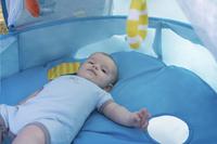 Babymoov Uv-werende pop-uptent Aquani blauw-Afbeelding 2