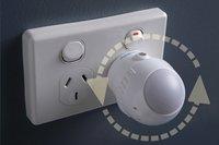Waak- en nachtlampje met sensor-Artikeldetail