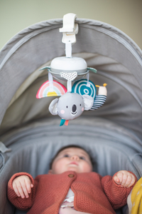 Taf Toys Hangspeeltje mobiel met muziek Kimmy de koala-Afbeelding 1