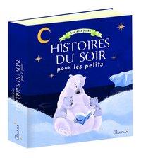 Babyboek Les plus jolies histoires du soir pour les petits FR