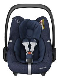 Maxi-Cosi Draagbare autostoel Pebble Pro i-Size sparkling blue-Vooraanzicht