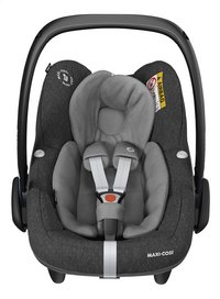 Maxi-Cosi Draagbare autostoel Pebble Pro i-Size sparkling grey-Vooraanzicht