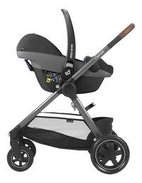 Maxi-Cosi Draagbare autostoel Pebble Pro i-Size sparkling grey-Afbeelding 2