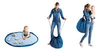 Play&Go Speeldeken/Opbergzak Soft luchtballon-Artikeldetail