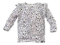 Z8 T-shirt met lange mouwen Mockingbird Coconut Milk-Vooraanzicht