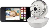 Alecto Camera Smart Baby Monitor IVM-200 met app